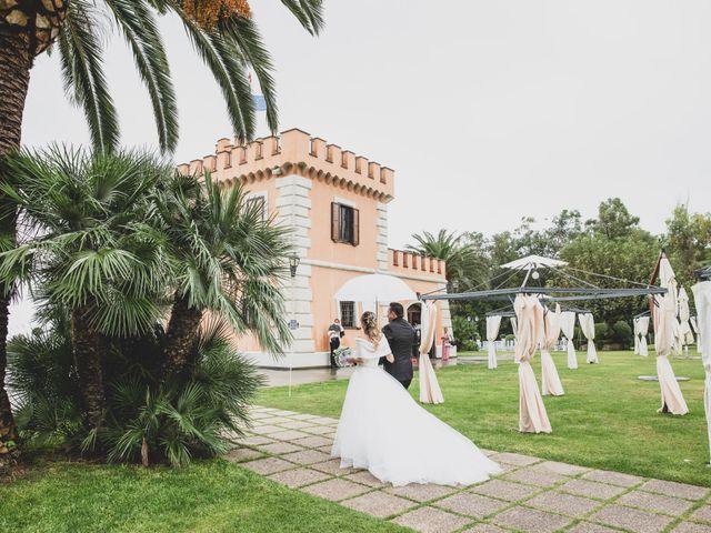Il matrimonio di Roberto e Valentina a Nettuno, Roma 39