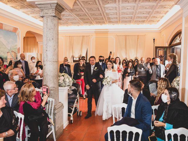 Il matrimonio di Roberto e Valentina a Nettuno, Roma 40
