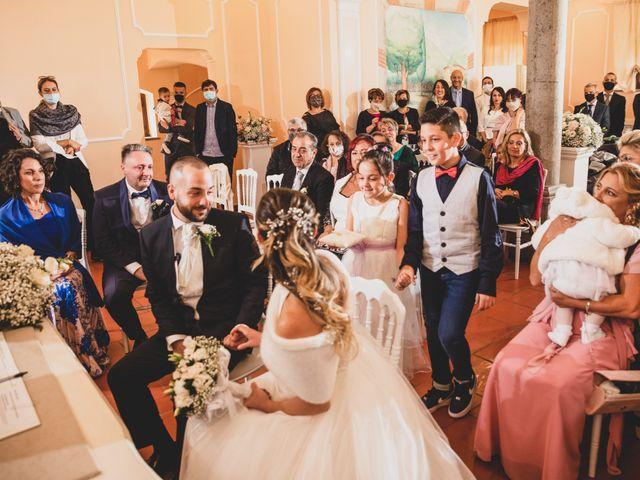 Il matrimonio di Roberto e Valentina a Nettuno, Roma 41
