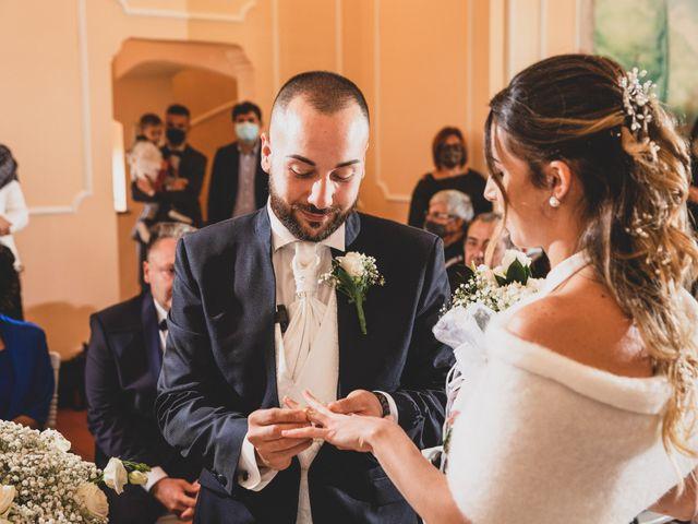 Il matrimonio di Roberto e Valentina a Nettuno, Roma 42
