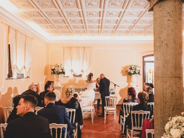 Il matrimonio di Roberto e Valentina a Nettuno, Roma 44
