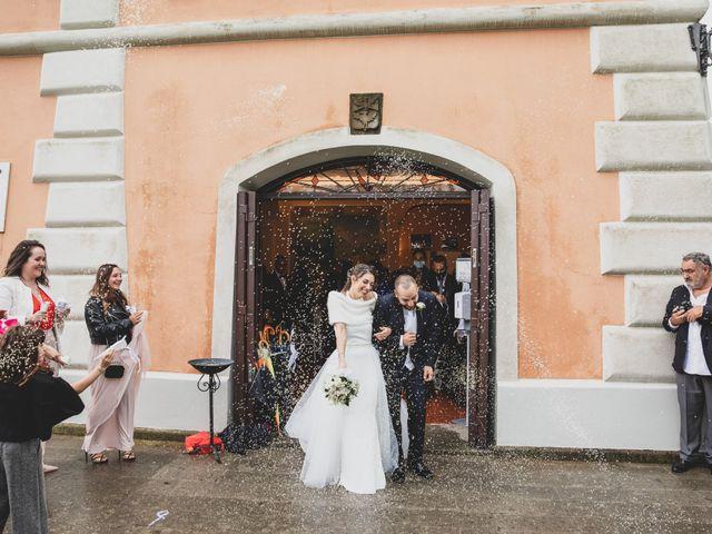 Il matrimonio di Roberto e Valentina a Nettuno, Roma 46