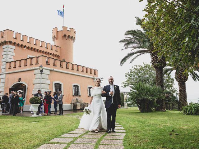 Il matrimonio di Roberto e Valentina a Nettuno, Roma 47