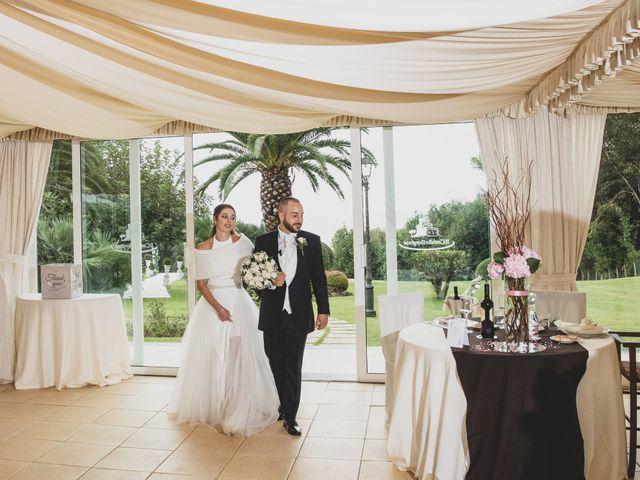 Il matrimonio di Roberto e Valentina a Nettuno, Roma 48