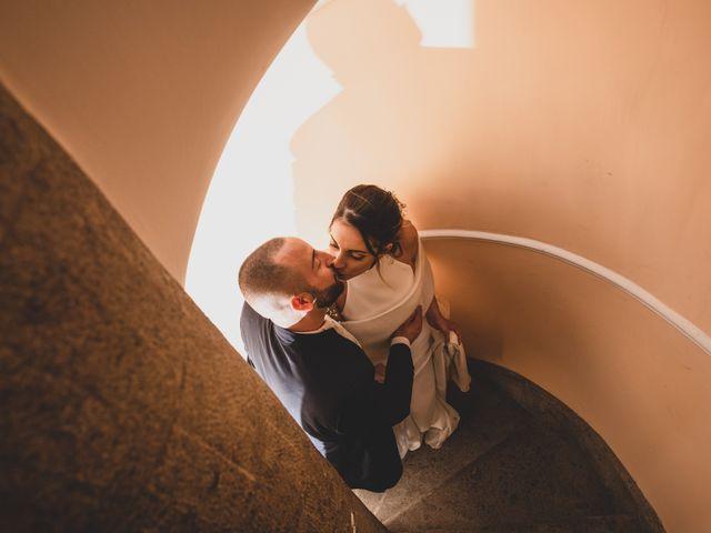 Il matrimonio di Roberto e Valentina a Nettuno, Roma 56
