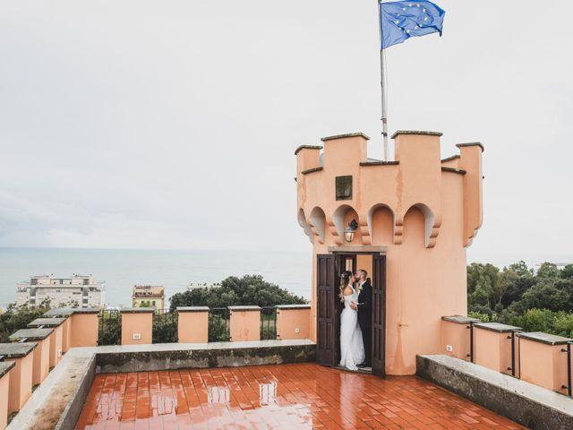 Il matrimonio di Roberto e Valentina a Nettuno, Roma 57