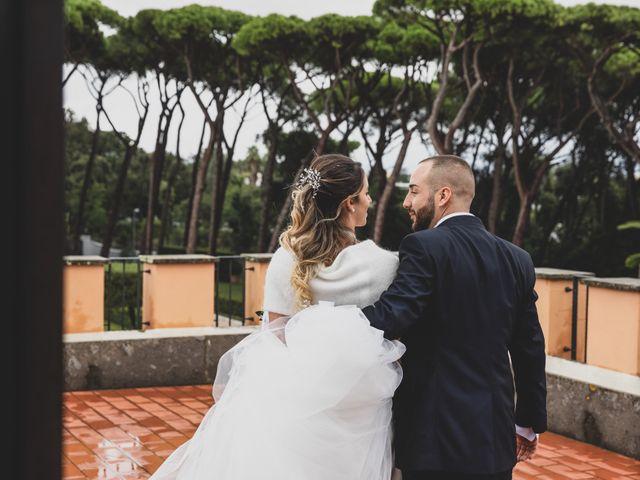 Il matrimonio di Roberto e Valentina a Nettuno, Roma 58