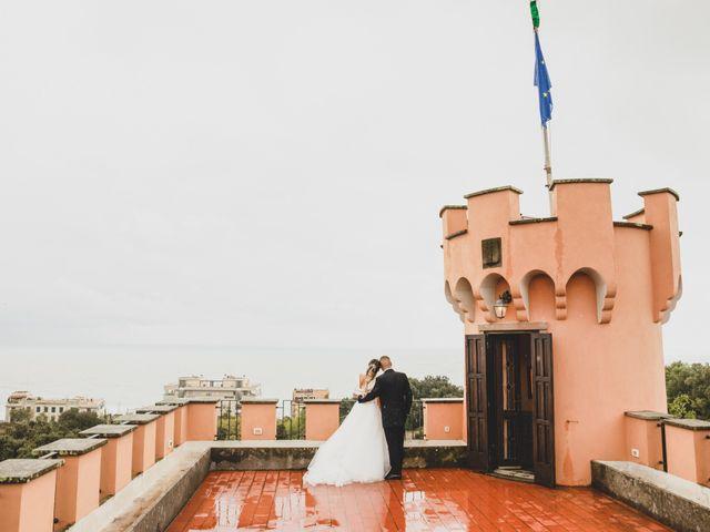 Il matrimonio di Roberto e Valentina a Nettuno, Roma 59