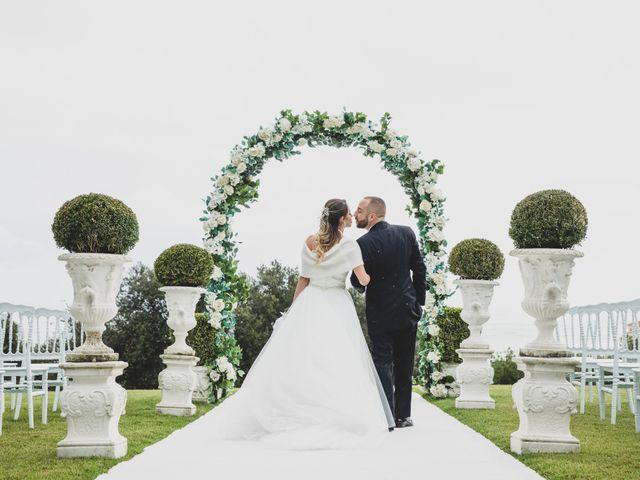 Il matrimonio di Roberto e Valentina a Nettuno, Roma 61
