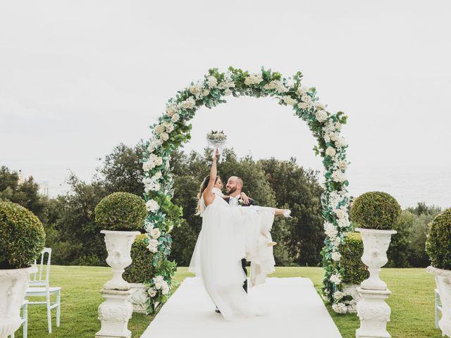 Il matrimonio di Roberto e Valentina a Nettuno, Roma 62