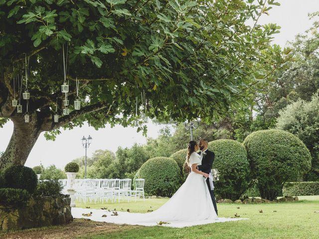 Il matrimonio di Roberto e Valentina a Nettuno, Roma 63