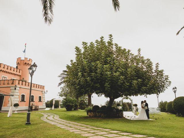 Il matrimonio di Roberto e Valentina a Nettuno, Roma 64