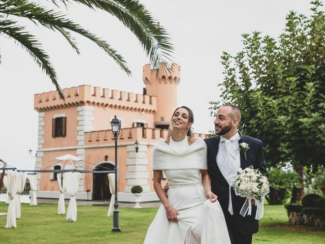 Il matrimonio di Roberto e Valentina a Nettuno, Roma 65