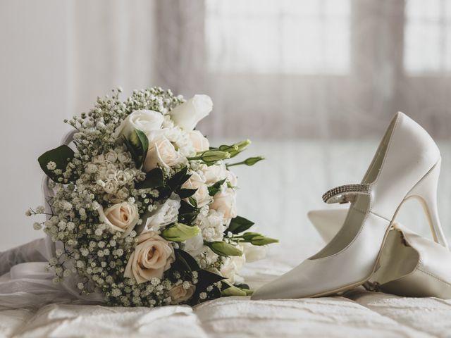 Il matrimonio di Roberto e Valentina a Nettuno, Roma 71
