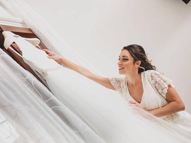 Il matrimonio di Roberto e Valentina a Nettuno, Roma 73
