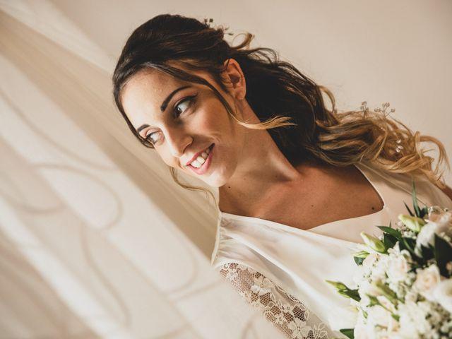 Il matrimonio di Roberto e Valentina a Nettuno, Roma 74
