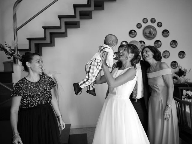 Il matrimonio di Marco e Alice a Erba, Como 15