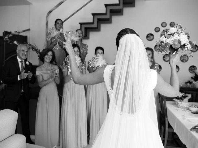Il matrimonio di Marco e Alice a Erba, Como 22
