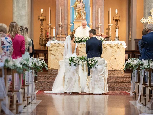 Il matrimonio di Marco e Alice a Erba, Como 28