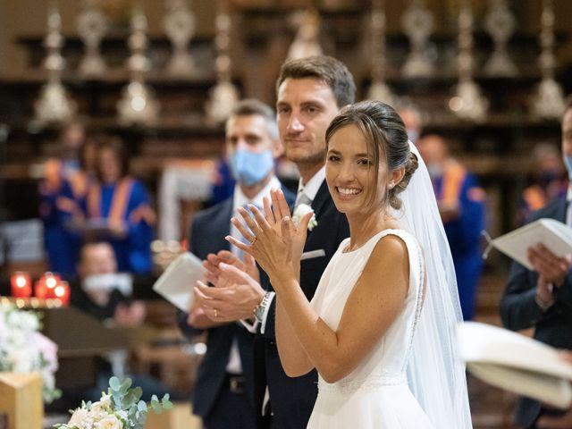Il matrimonio di Marco e Alice a Erba, Como 32