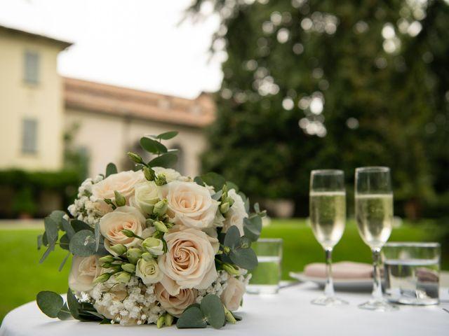 Il matrimonio di Marco e Alice a Erba, Como 41