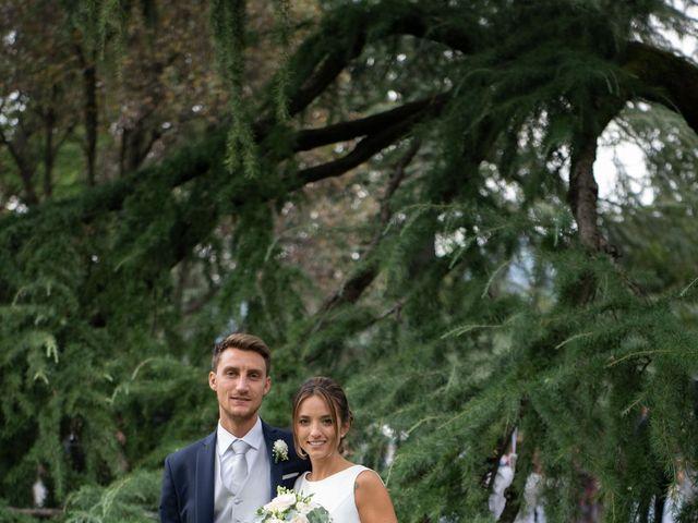 Il matrimonio di Marco e Alice a Erba, Como 46