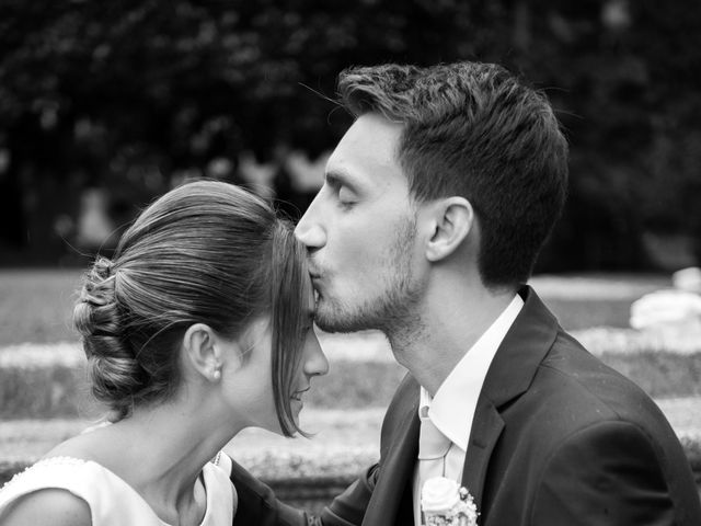 Il matrimonio di Marco e Alice a Erba, Como 49