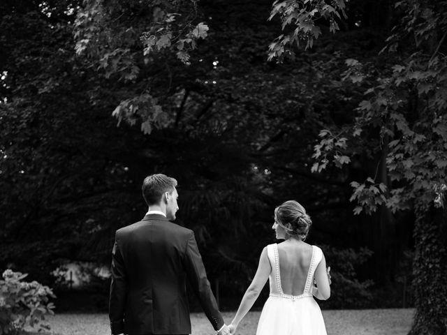 Il matrimonio di Marco e Alice a Erba, Como 50