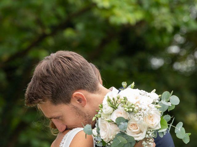 Il matrimonio di Marco e Alice a Erba, Como 53