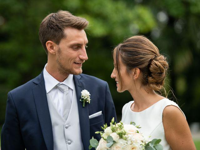 Il matrimonio di Marco e Alice a Erba, Como 57