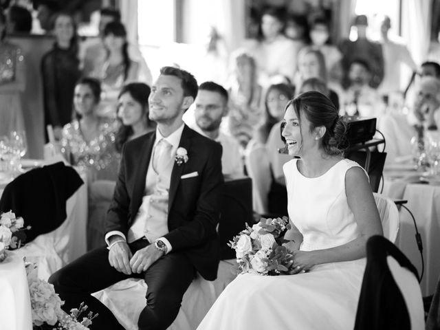 Il matrimonio di Marco e Alice a Erba, Como 1