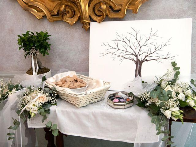 Il matrimonio di Marco e Alice a Erba, Como 37
