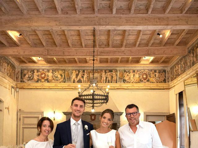 Il matrimonio di Marco e Alice a Erba, Como 39