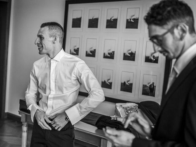 Il matrimonio di Mirko e Ylenia a Briosco, Monza e Brianza 3