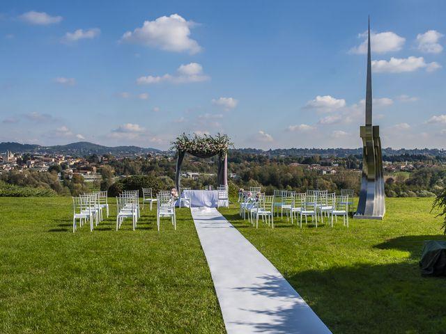 Il matrimonio di Mirko e Ylenia a Briosco, Monza e Brianza 7