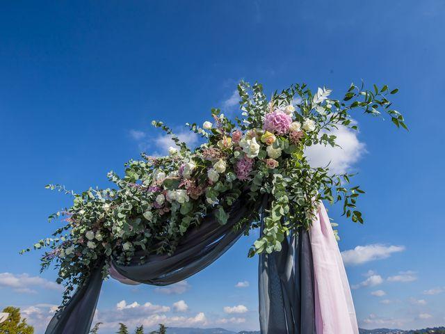 Il matrimonio di Mirko e Ylenia a Briosco, Monza e Brianza 9