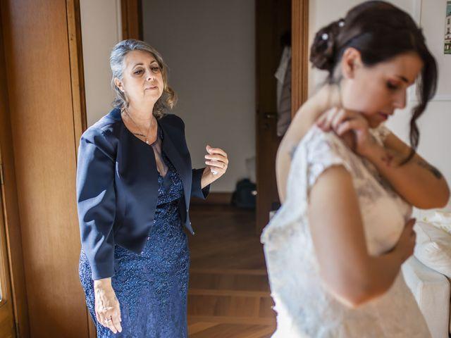 Il matrimonio di Mirko e Ylenia a Briosco, Monza e Brianza 11