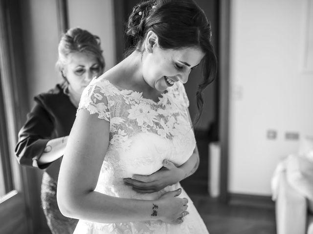 Il matrimonio di Mirko e Ylenia a Briosco, Monza e Brianza 12