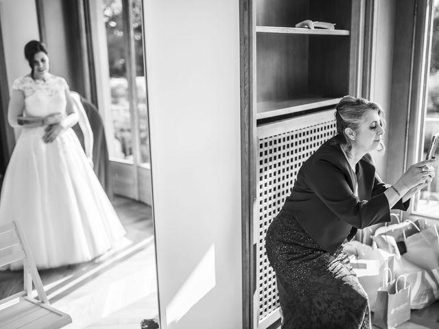 Il matrimonio di Mirko e Ylenia a Briosco, Monza e Brianza 14