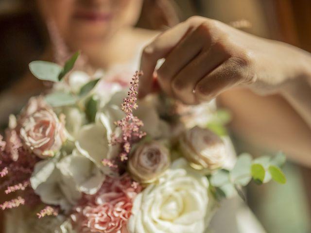 Il matrimonio di Mirko e Ylenia a Briosco, Monza e Brianza 17