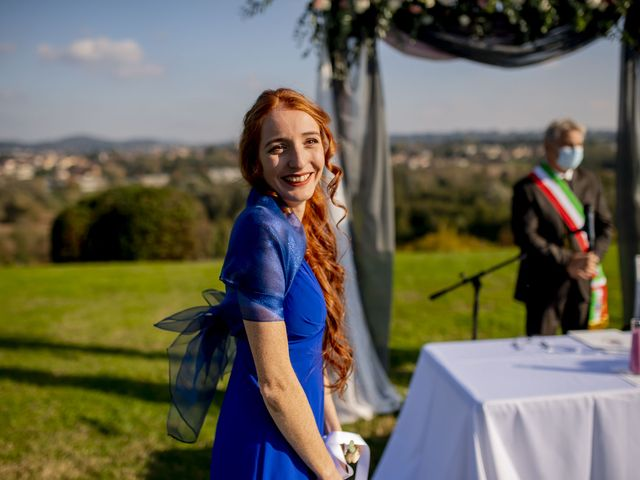 Il matrimonio di Mirko e Ylenia a Briosco, Monza e Brianza 19