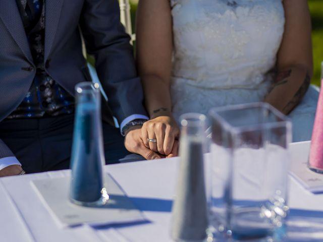 Il matrimonio di Mirko e Ylenia a Briosco, Monza e Brianza 24