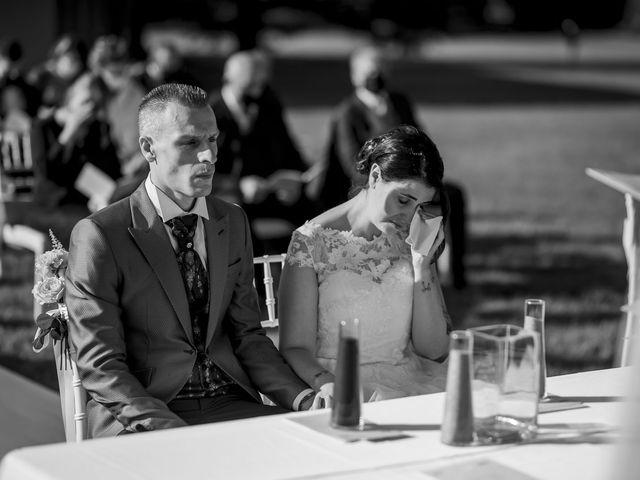 Il matrimonio di Mirko e Ylenia a Briosco, Monza e Brianza 26