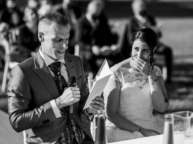 Il matrimonio di Mirko e Ylenia a Briosco, Monza e Brianza 27