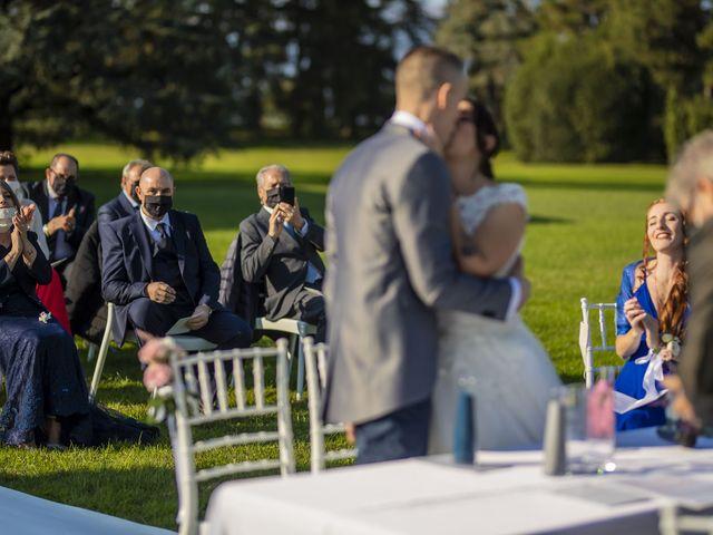 Il matrimonio di Mirko e Ylenia a Briosco, Monza e Brianza 31