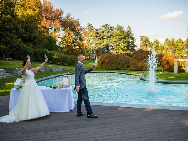 Il matrimonio di Mirko e Ylenia a Briosco, Monza e Brianza 35