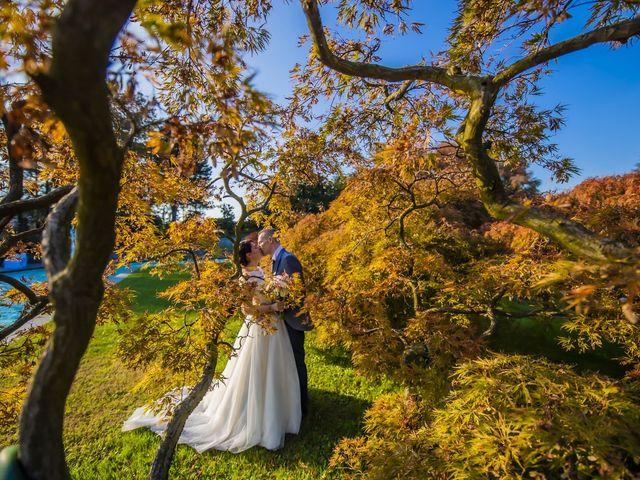 Il matrimonio di Mirko e Ylenia a Briosco, Monza e Brianza 37