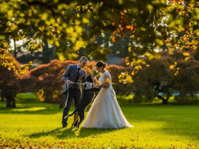 Il matrimonio di Mirko e Ylenia a Briosco, Monza e Brianza 39