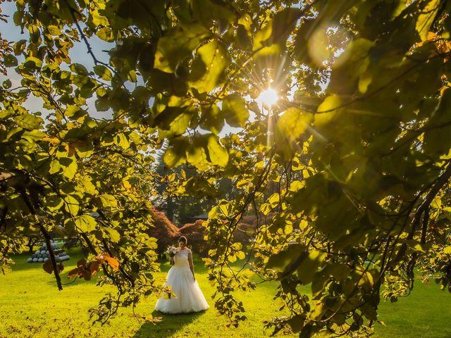 Il matrimonio di Mirko e Ylenia a Briosco, Monza e Brianza 40