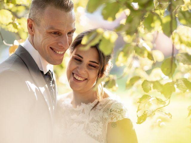 Il matrimonio di Mirko e Ylenia a Briosco, Monza e Brianza 41